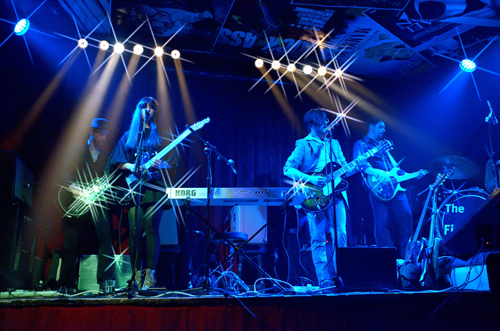 Live @ The Finsbury