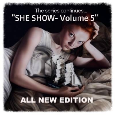 She Show vol5
