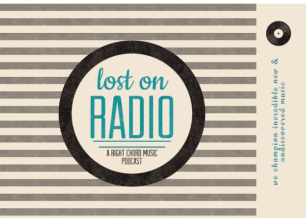 LostOnRadioDesign RCM