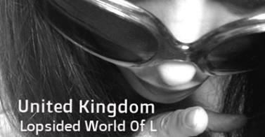 Genna Lopsided World Of L