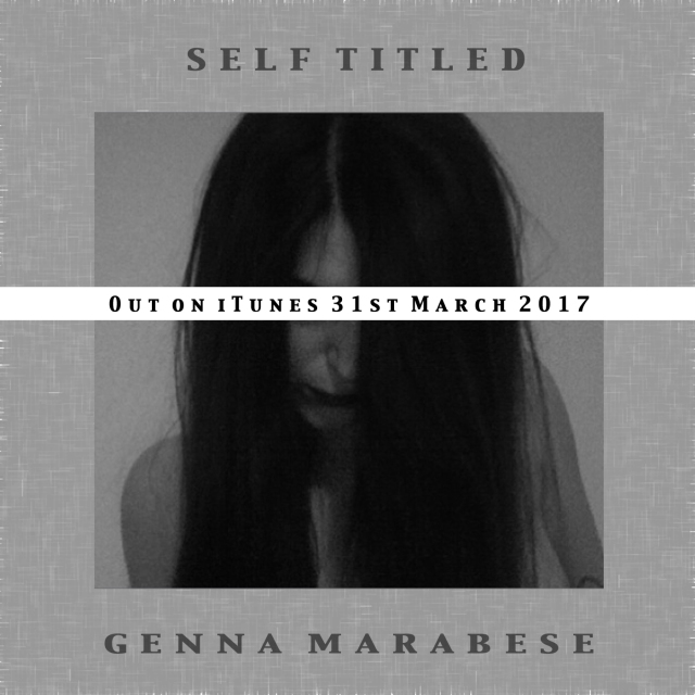SELF-TITLED-OUT-31-MARCH